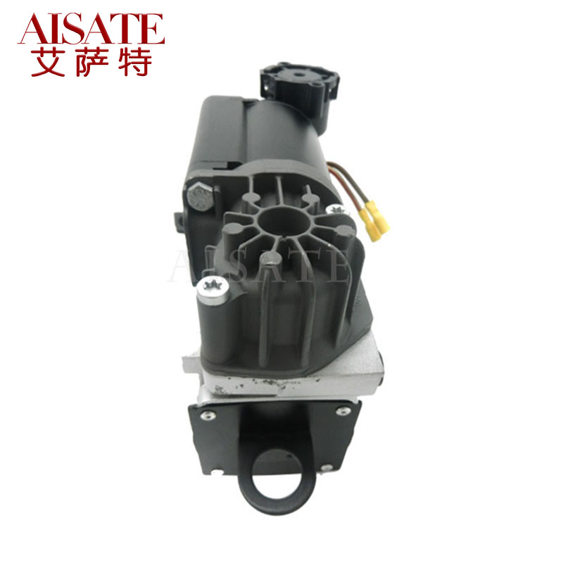 Air Suspension Compressor For Audi A6(4B C5) Allroad 1997-2006 Air Spring Wabco Pump 4Z7616007 4Z7616007A