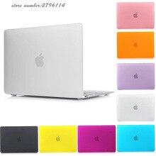 Hard Case für Macbook Pro 13 15 CD Stick Alt 2008 2009 2010 2011 2012 Typ A1278 A1286 Neue Pro air 13 A706 A1708 2016 A1932 2018