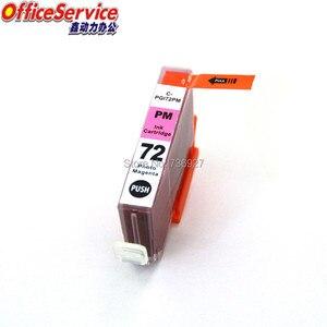 Image 4 - 20X=2Sets PGI 72 PGI72 PGI 72 Compatible ink Cartridge For Canon Pixma Pro 10 inkjet printer