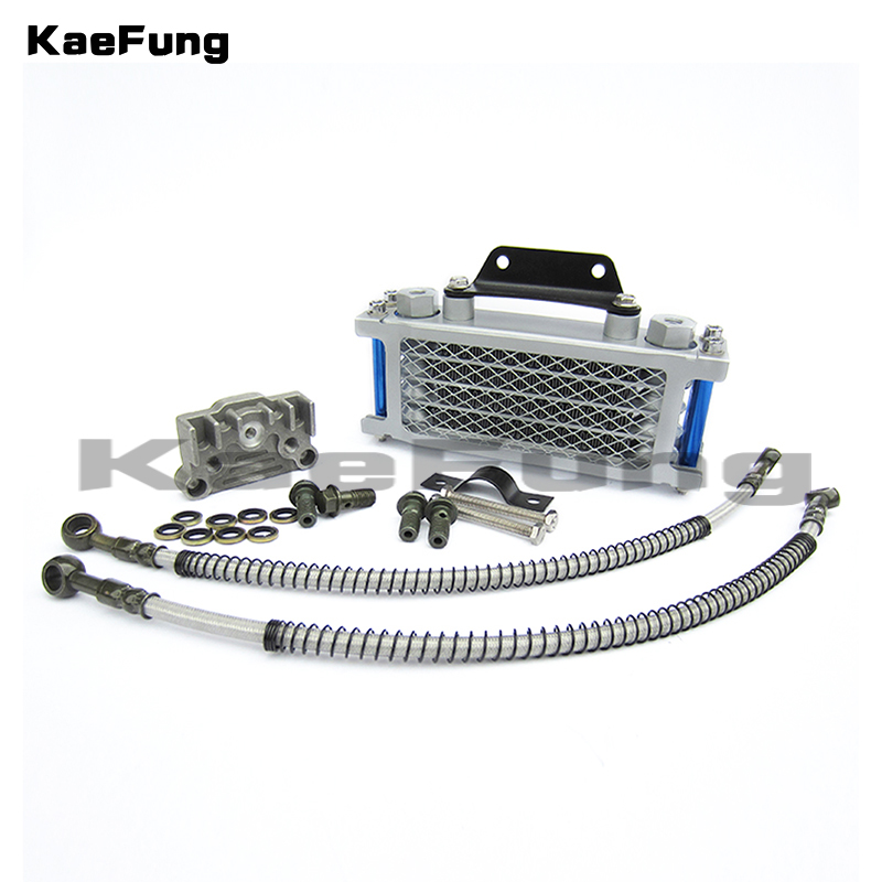Motorcycle Accessories Parts High Qualtiy Oil Cooling