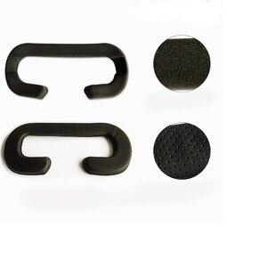 Image 5 - Для замены пены с эффектом памяти для HTC vive/pro VR. Комфортная подкладка для подушки, увеличенный угол обзора. 10*210*110 мм