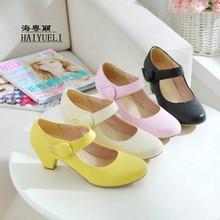 Women Pumps Shoes Four Seasons Fashion S