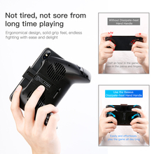 Phone Cooling Gamepad