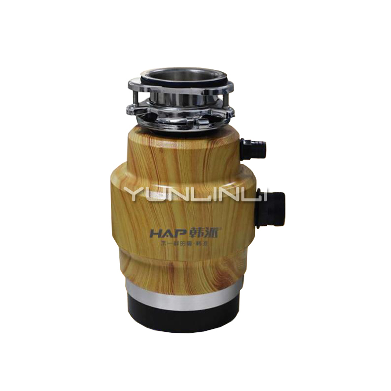 Food Waste Disposer Household Kitchen Garbage Crusher 1150ml Kitchen Waste Disposer HP-J02-380