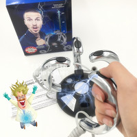 Shocking Claw handle Electric Shock Reaction game party Creative toy Club birthday TV show love it