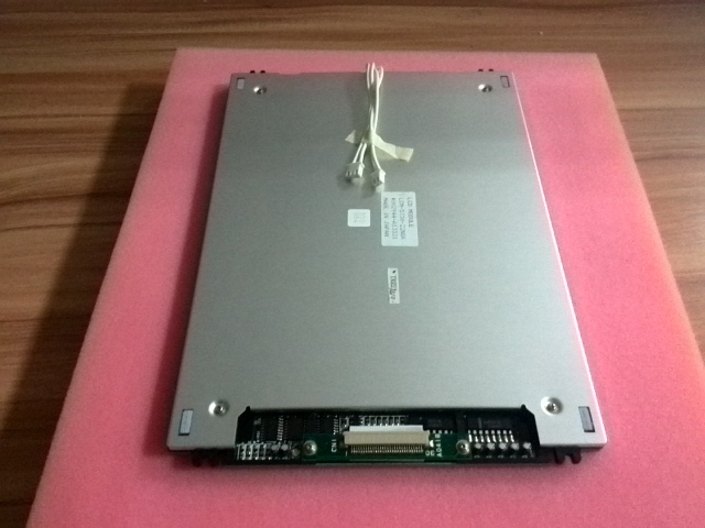 9.4 inch LCM-5327-24NTK LCD Display display защитный чехол sony lcm csvh