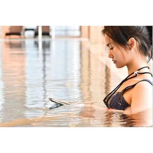 Image 5 - 新しいxiaomi泳ぐ防水電話バッグポーチ携帯電話バッグドライでストラップiphone 5 8プラス7 7 p 6 6 sサムスン6インチ水泳