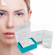 Original 10 Sachets Instantly Ageless Jeunesse Eye Cream Anti Aging Skin Care Products Anti Wrinkle Free