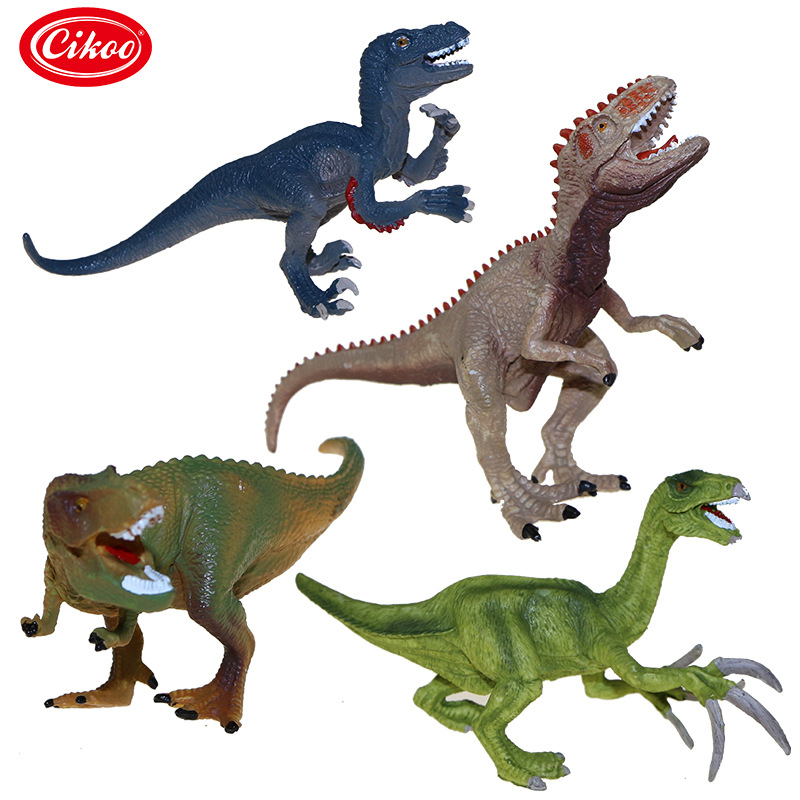 Original genuine Plastic Dinosaur toys for plesiosaurs model collectible model, Jurassic world dinosaur,toys for children c01
