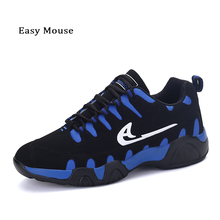 Times New 2016 Spring Autumn Walking Shoe Men Personalized Fitness Health Lightweight Breathable Flats Casual Men Masculino Male