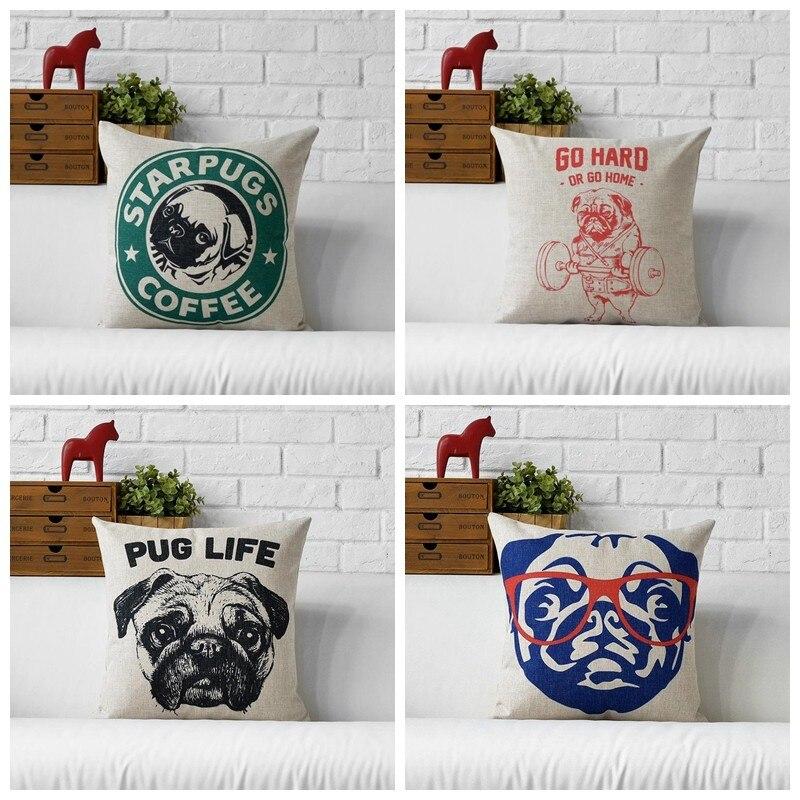 HTB1u4urKVXXXXaUXFXXq6xXFXXXt - Pug Pillow - Starpugs Pug Life