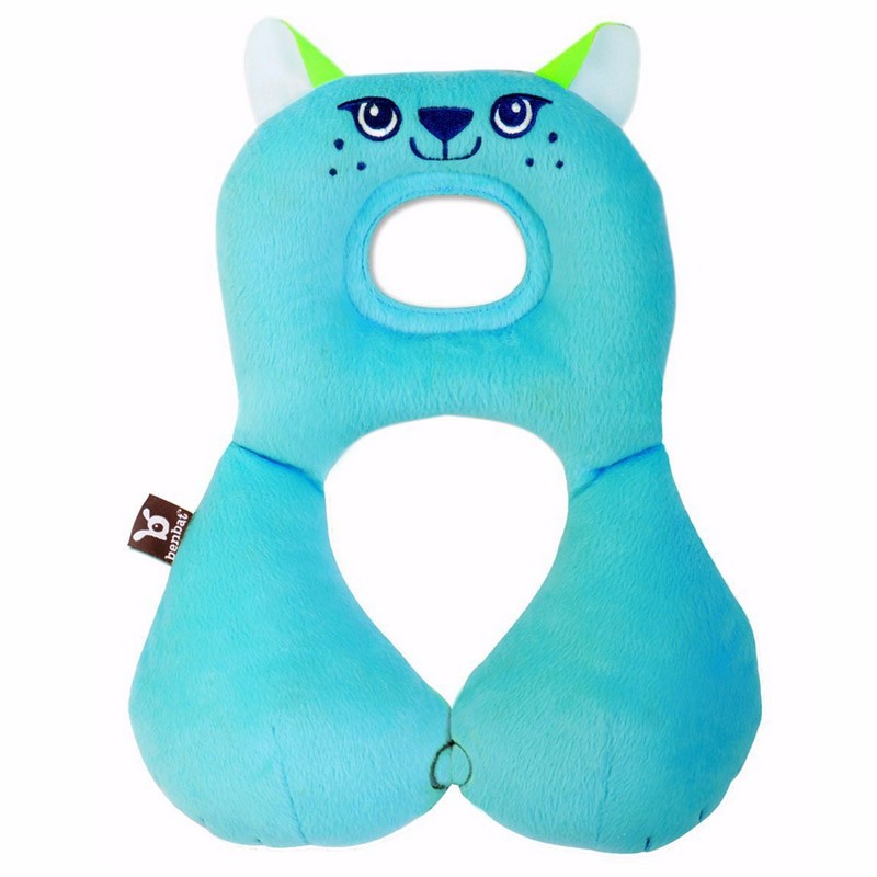 2016-New-PP-Cotton-Total-support-headrest-Baby-Pillow-Protect-Neck-Cushion-adjust-Children-Sleep-pillows (7)