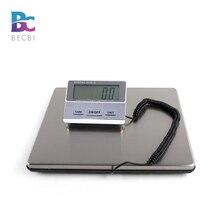 BECBI цифровые почтовые Почтовые весы 200 кг багажные весы, настольные весы, UPS USPS Почтовые весы