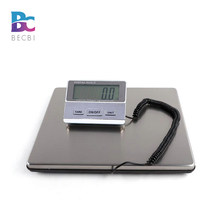 BECBI Digital Postal Mailing Scale 200 kg Luggage Weighing Post Scale,Bench Scale,UPS USPS Post Office Weight Shipping Scale