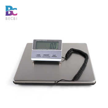 BECBI Digital Postal Mailing Scale 200 kg Luggage Weighing Post Scale,Bench Scale,UPS USPS Post Office Weight Shipping Scale - DISCOUNT ITEM  14% OFF All Category