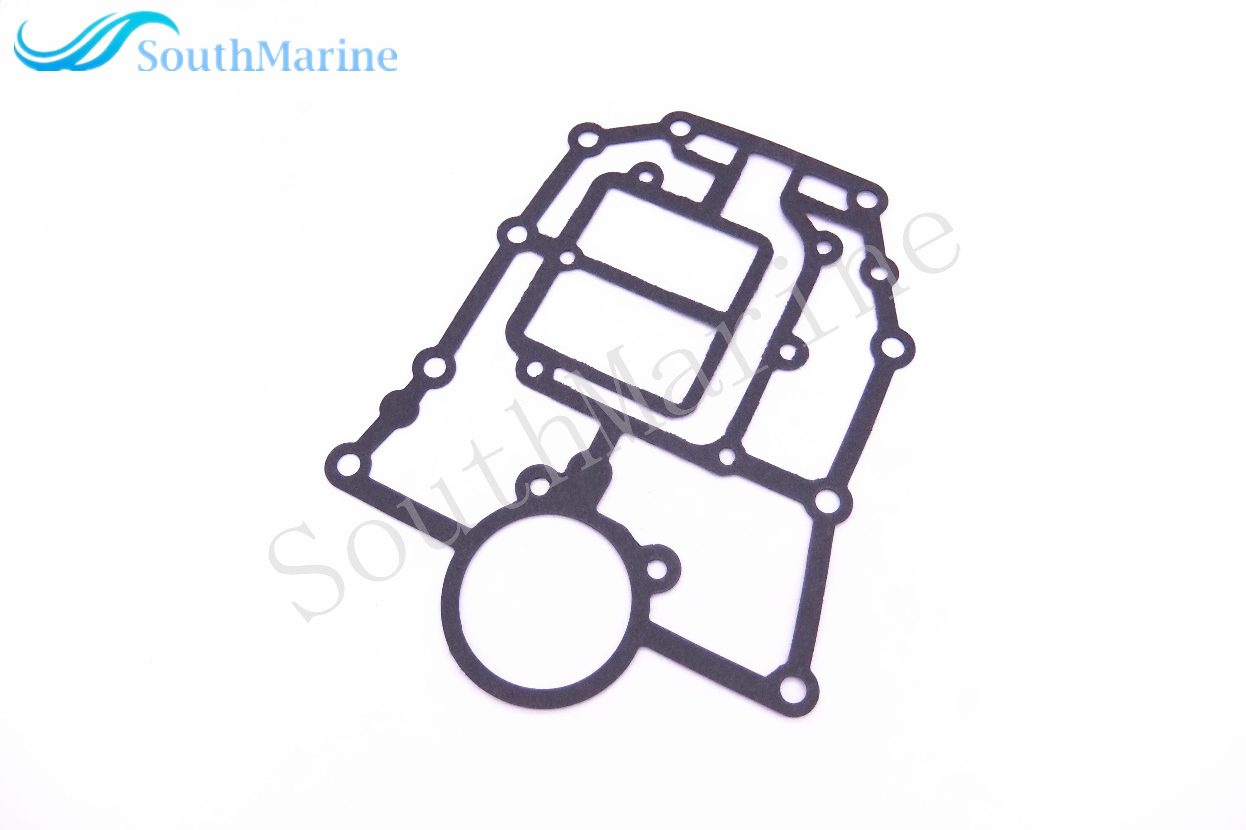 11433-94412 Boat Motor Gasket Under Oil Seal for Suzuki 40HP DT40 Outboard Engine 11433-94411