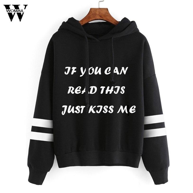 2019 # bts Casual Womens Printed O-Neck Full Sleeve Jumper Hooded Pullover Sweatshirt Cotton Blend Hoodie Sweatshirt
