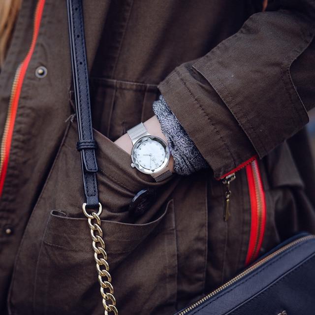 Zegarek damski SK ELI 5