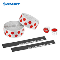 GIANT KOM Stratus Handlebar Tape EVA Bar Tapes Bicycle Belts 216mm x 3mm For Fixed Gear Road Bike Handle bar Wraps Bike Parts