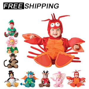 halloween costume infant baby girls rompers newborn clothes - Best Christmas Costumes