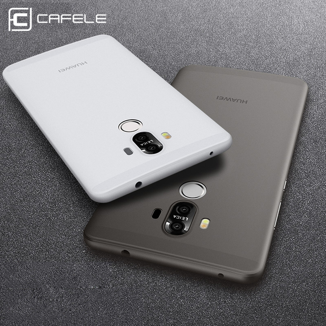 CAFELE Phone case For Huawei mate 9 pro Ultra Thin PP Cover...