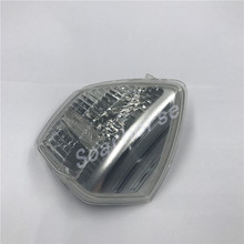 Заднего вида автомобиля Индикатор лампы зеркала указатели поворота для Ford S-MAX C-MAX KUGA GALAXY