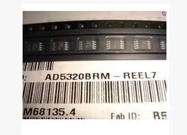 AD5320BRMZ AD5320BRM AD5320 D48 D9N MSOP 8โมดูลใหม่จัดส่งฟรี-ใน ชิ้นส่วนและอุปกรณ์เสริมสำหรับเปลี่ยน จาก อุปกรณ์อิเล็กทรอนิกส์ บน AliExpress - 11.11_สิบเอ็ด สิบเอ็ดวันคนโสด 1