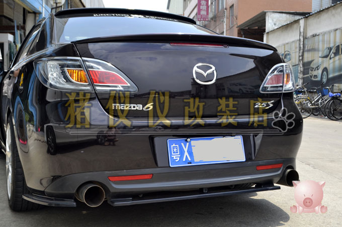 popular mazda 6 mps buy cheap mazda 6 mps lots from china. Black Bedroom Furniture Sets. Home Design Ideas
