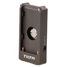 Tilta F970 plaque de batterie 12V 7.4V Port de sortie avec 1/4 20 trous de montage