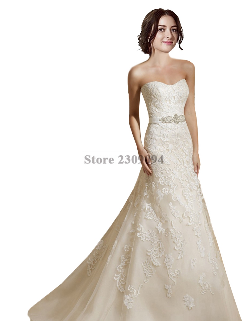 Online buy wholesale korean wedding dress from china for Sell vintage wedding dress