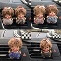 Estilo do carro Novo Padrão Carro Perfume Tomada Perfume Carro Senhora Lindo E Requintado Meng Meng Qiqi Kiki Perfumes 100 Originais