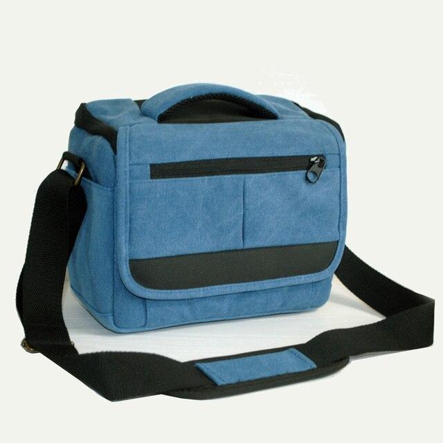 Waterproof Dslr Camera Bag For Nikon D3300 D610 D800 D810 D7000 D7100 D7200 D3400 D5200 D5300