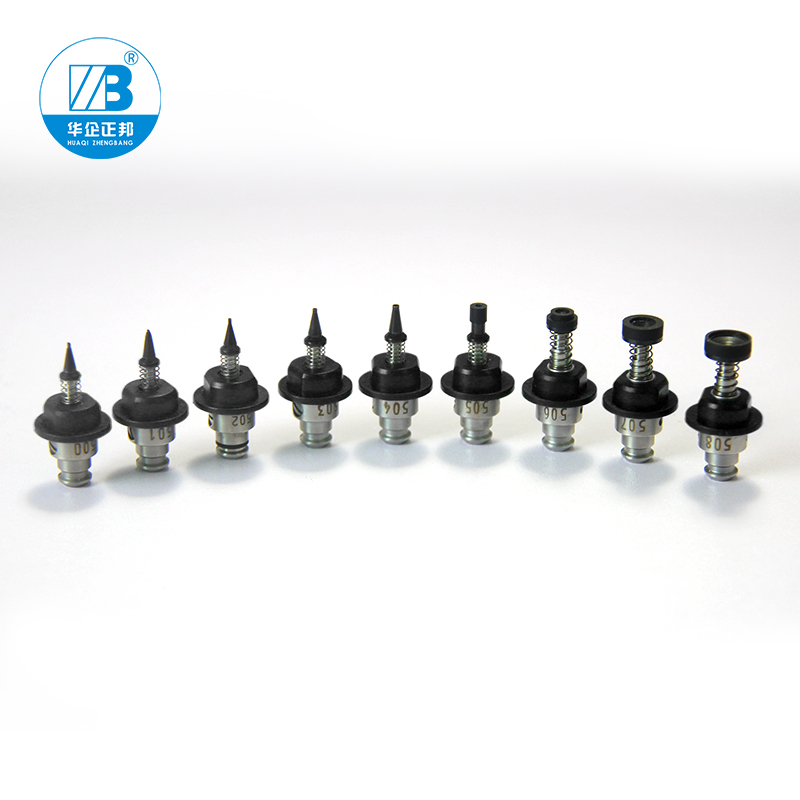 hot sale smt nozzle welding nozzle pick and place juki nozzle model 500 to 508 for pick and place