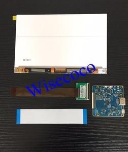 Image 4 - 2560*1600 k 144 p IPS 2 8.9 polegada display lcd monitor com HDMI MIPI para DIY D8 WANHAO 3d impressora compatível Raspberry PI3