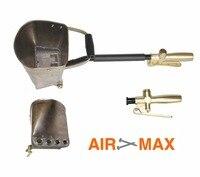 CHEAP Shipping Cost Air Stucco Sprayer Mortar Sprayer Plaster Hopper Gun Cement Sprayer Gun