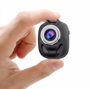 Image 3 - Accfly wideorejestrator samochodowy kamera samochodowa wideorejestrator Full HD 1080P WDR wykrywanie ruchu g sensor rejestrator samochodowy