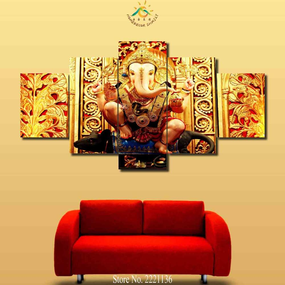 Buy ganesh wall art and get free shipping on AliExpress.com