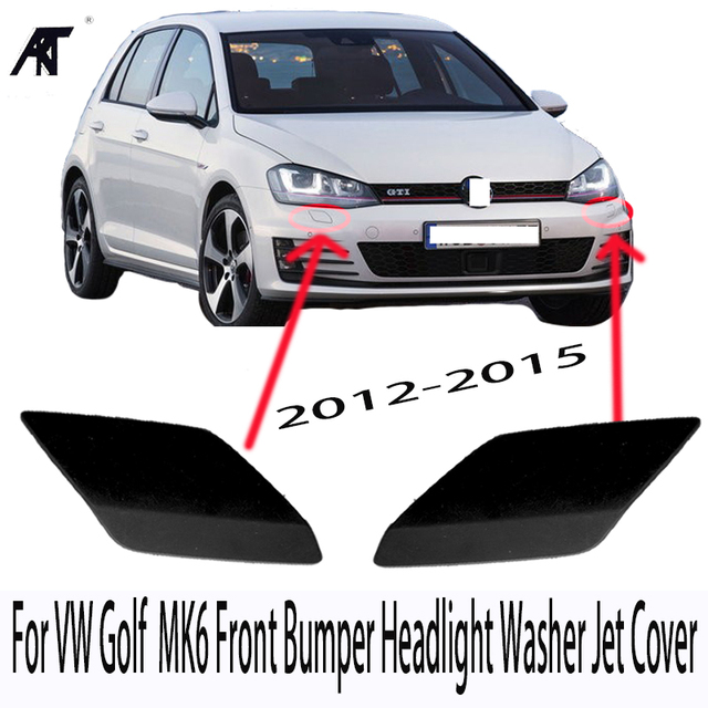 golf mk6 headlight washer fuse