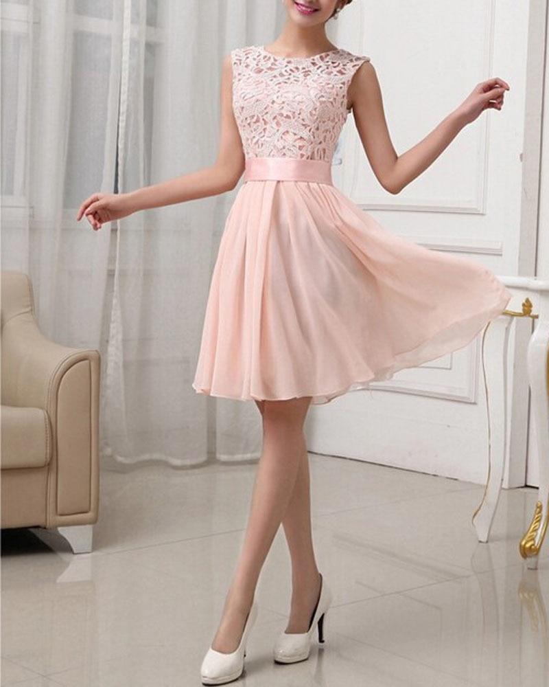Cute Summer Dress Outfit