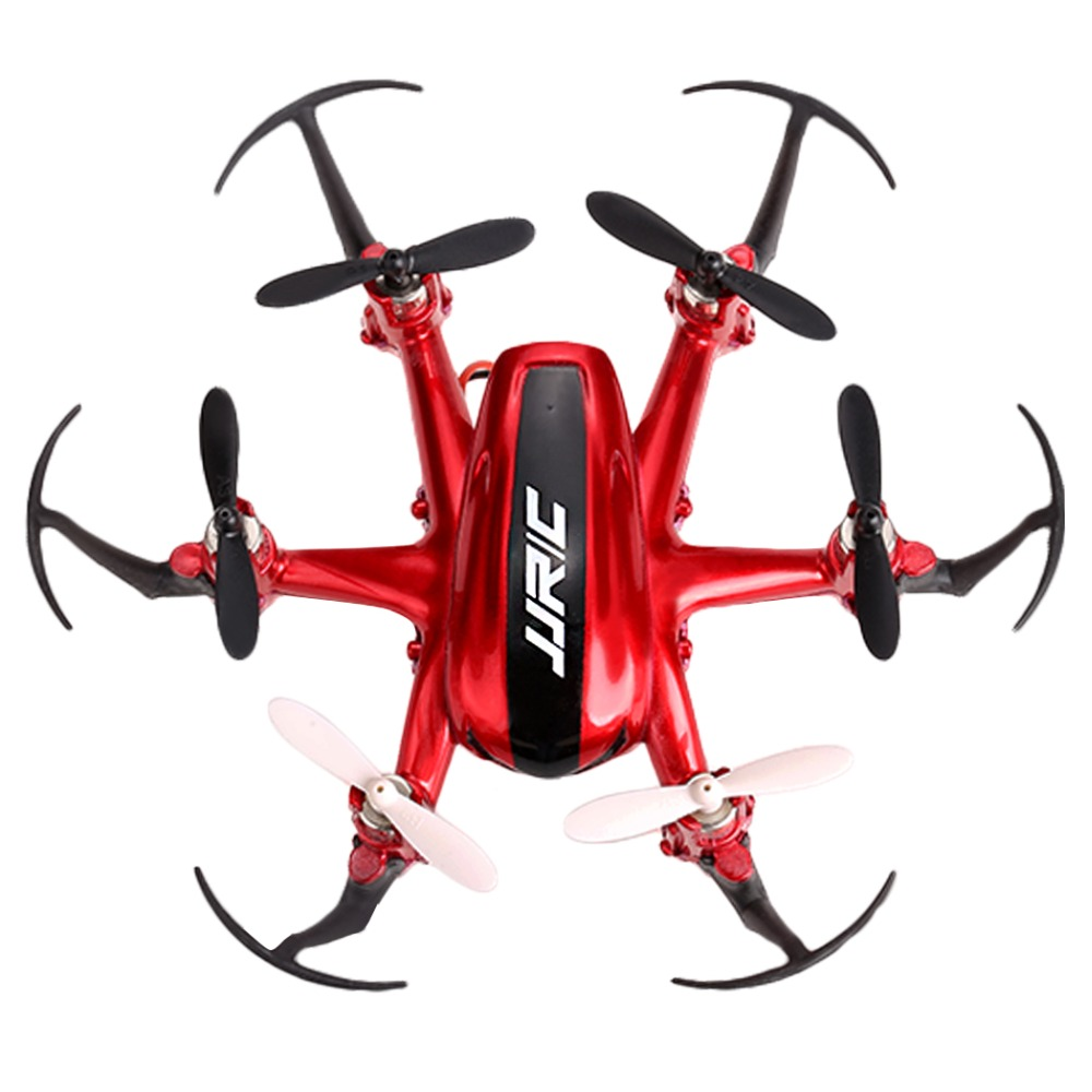 jjrc h20 rc nano hexacopter mini drone 2.4G 4CH 6 axis quadcopter 3D rollover headless model remote control helicopter