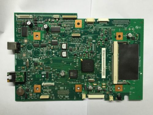 CC370 60001 FOR HP LaserJet M2727 M2727nf Formatter Main Logic Board Printer Parts     -