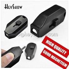 EAS защитный Крюк Detacher samsung Stoplock ключ висячая бирка магнит фиксатор дисплей крюк открывалка бирка безопасности магнитный удалитель