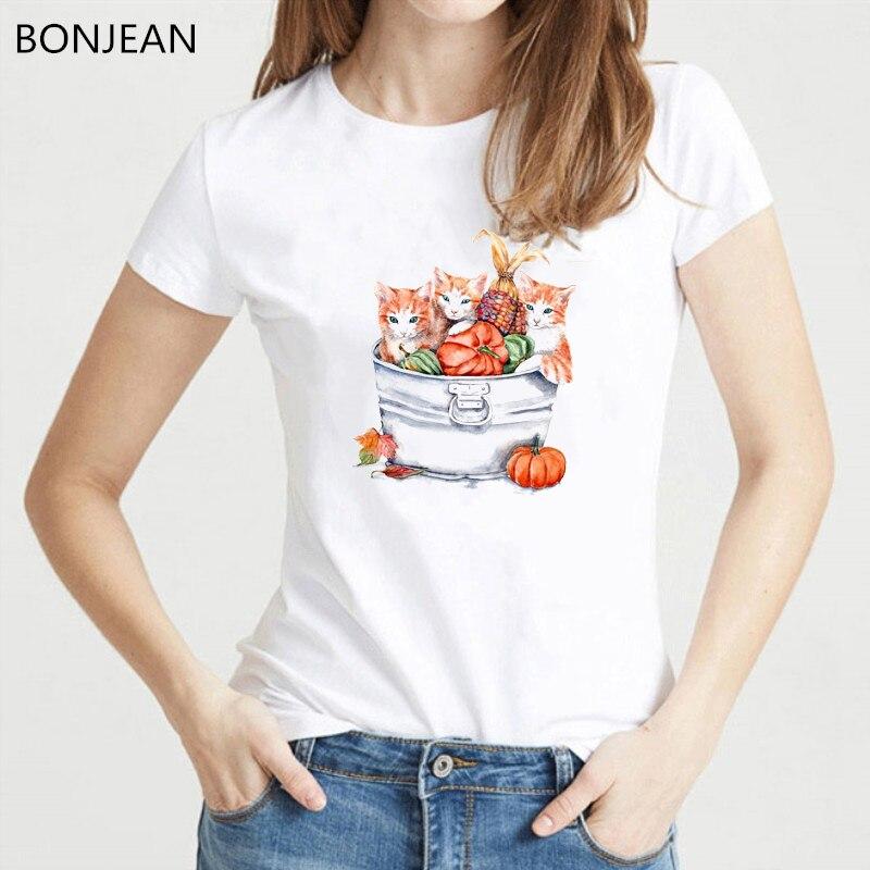 funny t shirts women Cute Purrmaid Cat Mermaid animal print tshirt female tumblr tops tee shirt femme t shirt korean clothes in T Shirts from Women 39 s Clothing