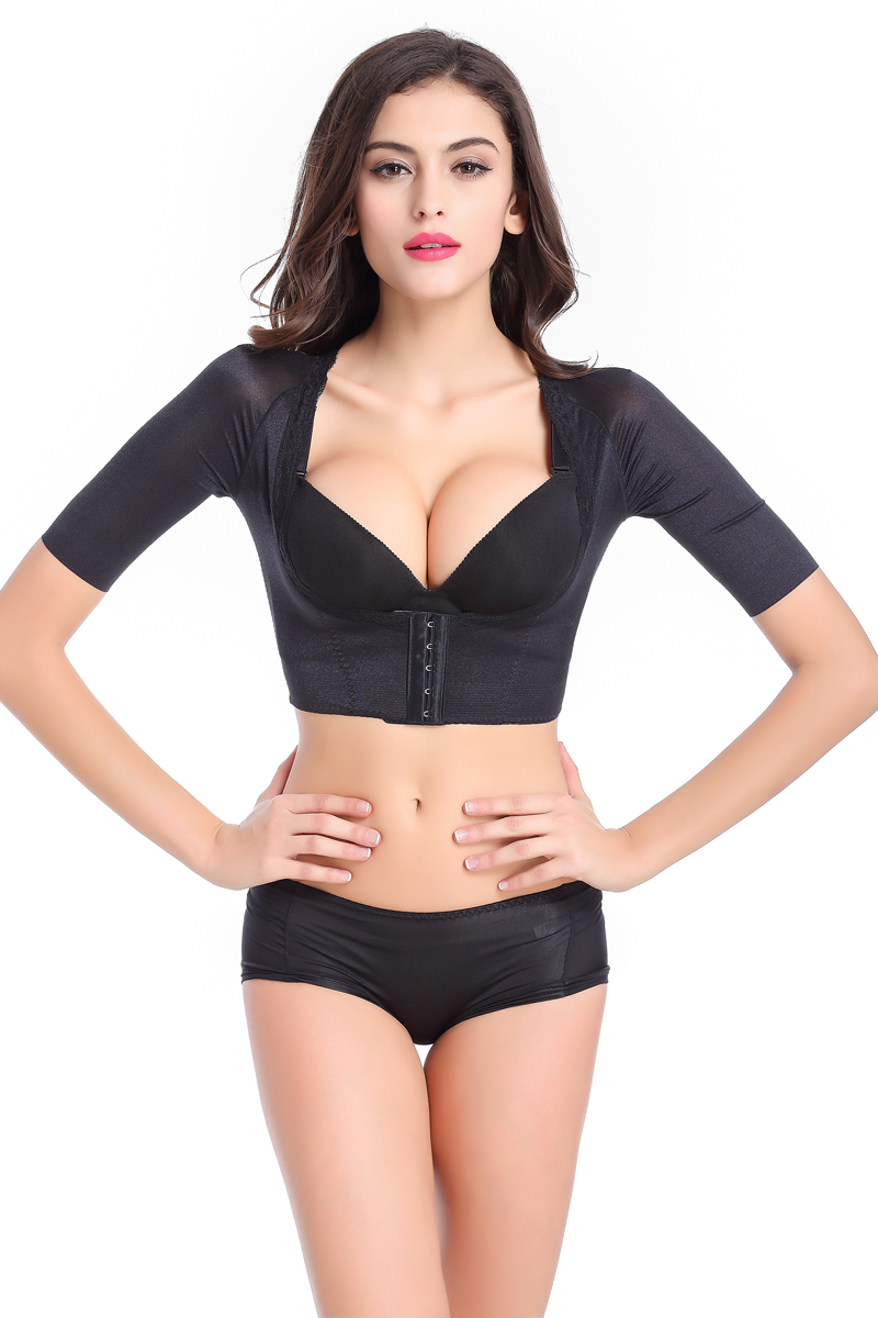 Invisible Arm Slimming Shaper Slimmer Chest Corrective Lifting Underwear Plus Size Shapewear Weight Loss Tops Weight Loss