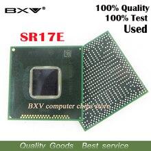 DH82HM86 SR17E 100% اختبار العمل بشكل جيد جدا reball مع كرات شرائح بغا لأجهزة الكمبيوتر المحمول شحن مجاني