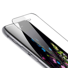 0.2 mm LCD Clear Tempered Glass Screen Protector Protective Film For iPhone 6 Plus 5.5 inch With Retail Package