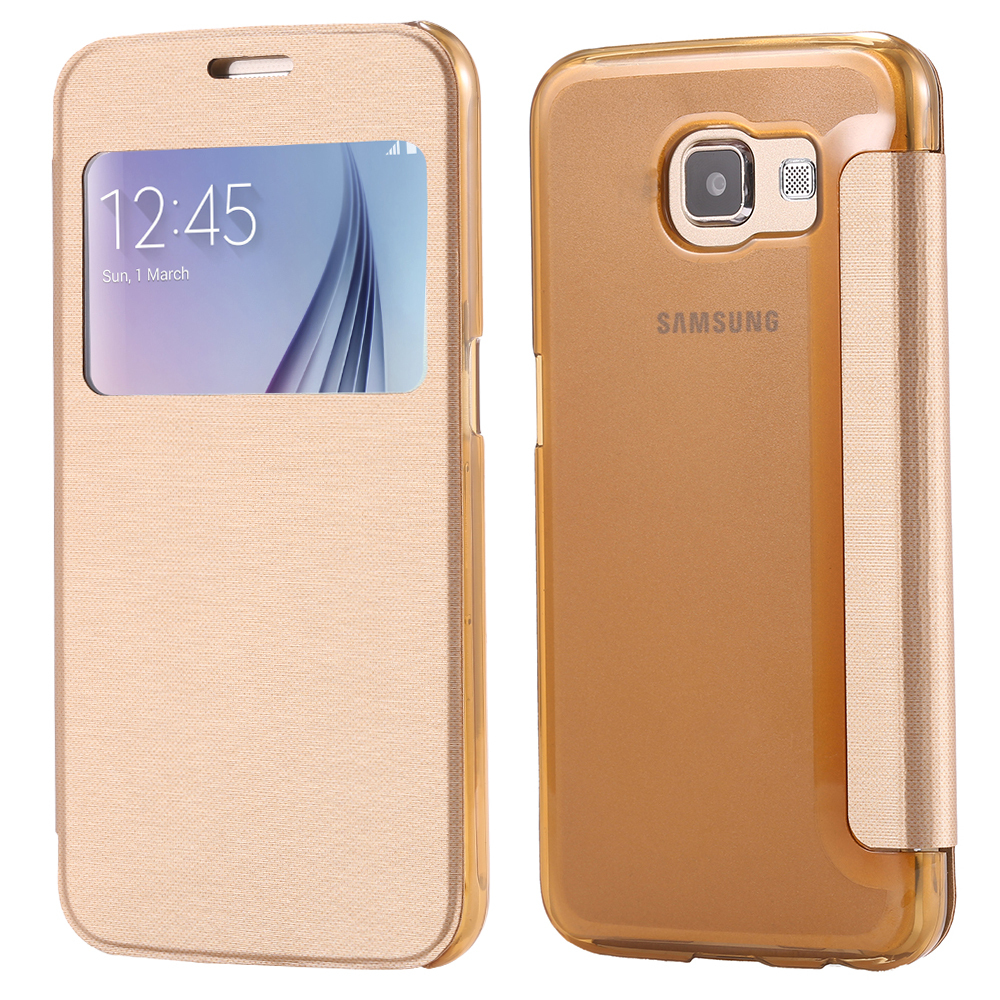 buy for galaxy s6 edge cases luxury view. Black Bedroom Furniture Sets. Home Design Ideas
