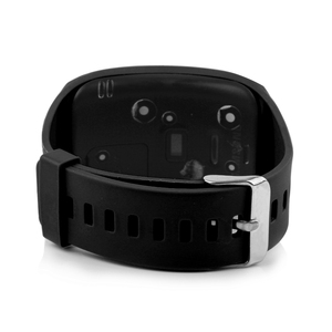 Image 3 - Baaletc Replacement wristband Sporting Bracelet Strap Simple Band for Samsung Gear S SM R750 Wristbands (Not include Watch)