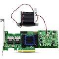 Frete Grátis ASR-6805T 512 MB 8-lane 2272800-R 6 Gbps SATA SAS Placa Controladora RAID PCI-E Gen 2
