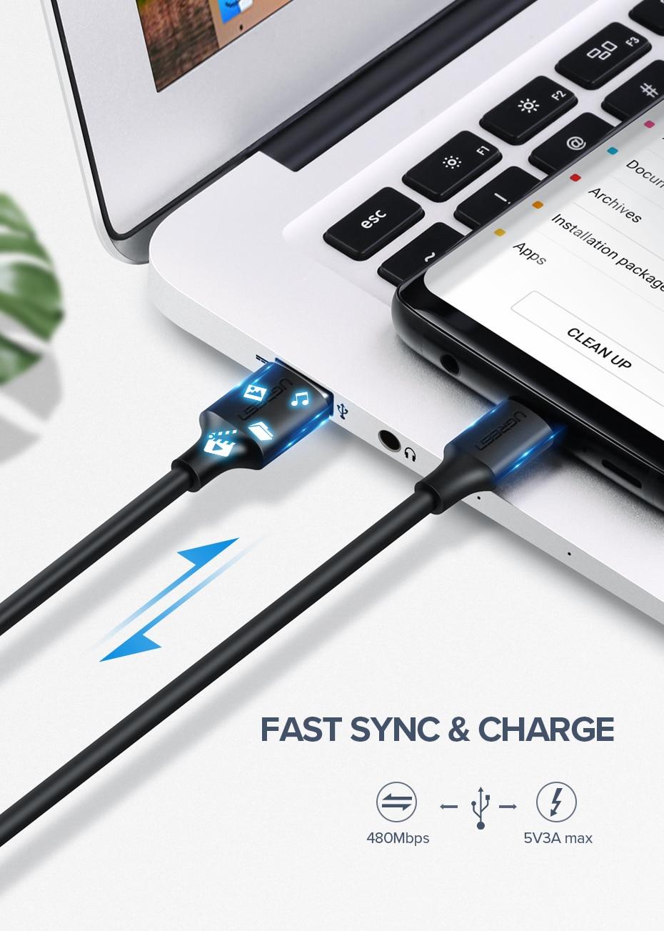 USB-C pour C Redmi 5